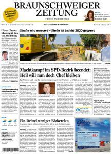 Braunschweiger Zeitung - Peiner Nachrichten - 24. April 2019