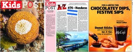 The Guam Daily Post – November 11, 2019