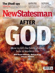 New Statesman - 4 - 10 July 2014