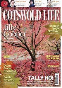 Cotswold Life - November 2016