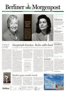 Berliner Morgenpost – 24. April 2019