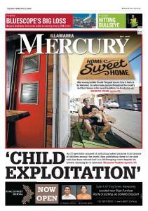 Illawarra Mercury - February 25, 2020