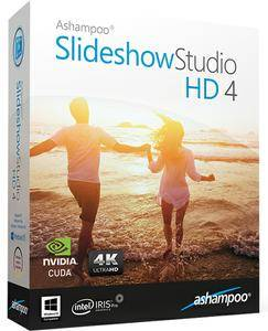 Ashampoo Slideshow Studio HD 4.0.9.3 DC 07.03.2019 Multilingual