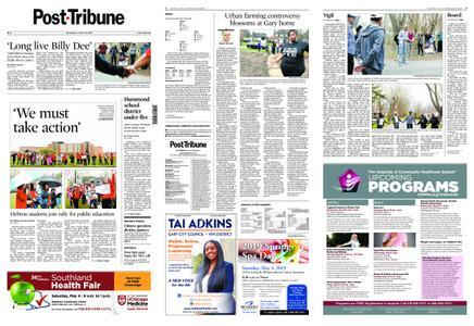 Post-Tribune – April 24, 2019