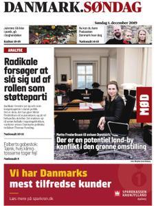 JydskeVestkysten Esbjerg – 01. december 2019