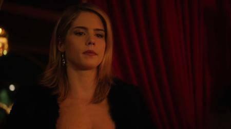 Arrow S05E12 (2017)