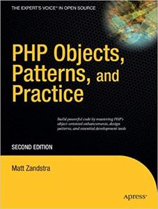 PHP Objects, Patterns, and Practice (Repost)