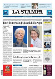 La Stampa Torino Provincia e Canavese - 3 Luglio 2019