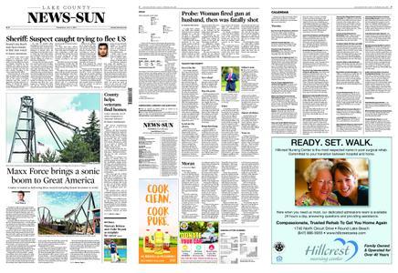 Lake County News-Sun – July 03, 2019