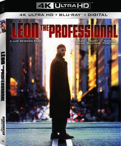 Léon: The Professional 4K (1994)