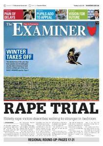 The Examiner - July 3, 2018
