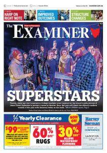 The Examiner - June 9, 2018