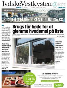 JydskeVestkysten Varde – 04. juli 2019