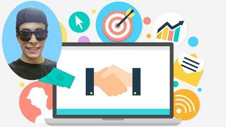 Affiliate Marketing Masterclass: Secrets Of Top Affiliates
