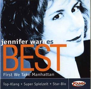 Jennifer Warnes - Best
