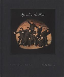 Paul McCartney & Wings - Band on the Run (1973) [2010 Remaster, 3CD+DVD Deluxe Edition]