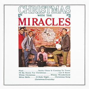 The Miracles - Christmas With The Miracles (1963/2015) [Official Digital Download 24/192]