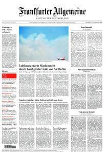 Frankfurter Allgemeine Zeitung F.A.Z. - 13. Oktober 2017