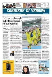 Corriere di Verona - 26 Luglio 2018