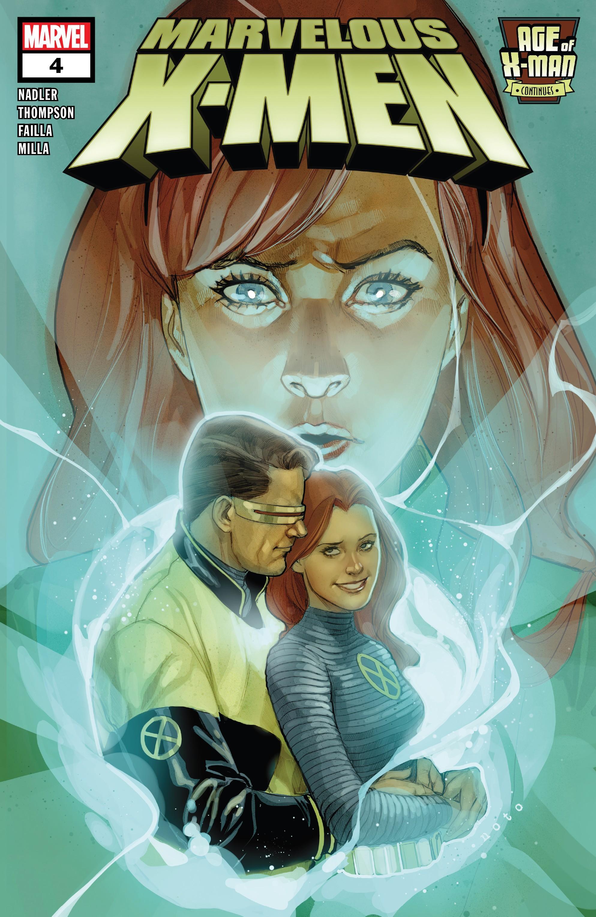 Age of X Man The Marvelous X Men 004 (2019) (Digital) (Zone Empire