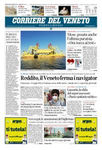 Corriere del Veneto Padova e Rovigo – 30 gennaio 2019