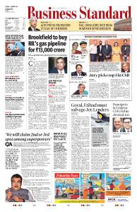 Business Standard - March 15, 2019