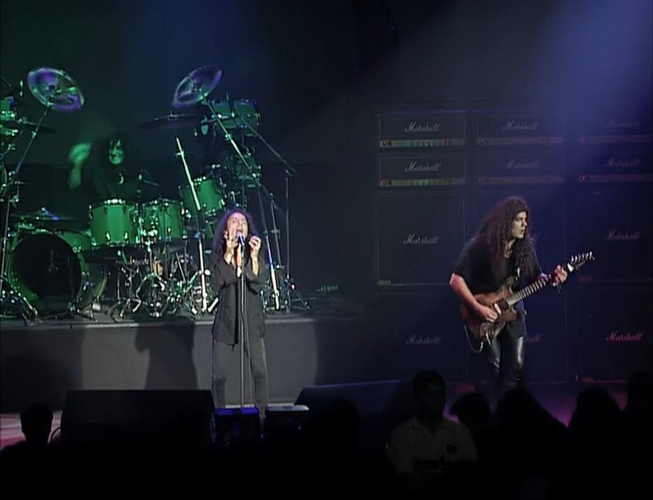Dio - Live In London - Hammersmith Apollo 1993 (2014) [Bluray-rip 720p]