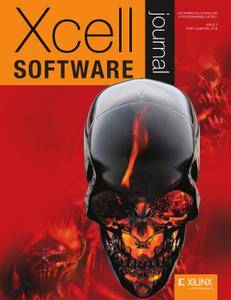 Xcell Software Journal - Issue 3, Spring 2016