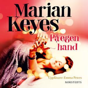 «På egen hand» by Marian Keyes