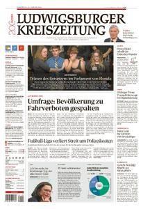 Ludwigsburger Kreiszeitung - 22. Februar 2018