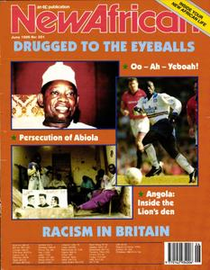 New African - June 1995