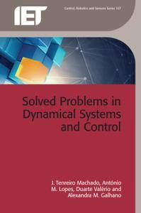 Solved Problems in Dynamical Systems and Control