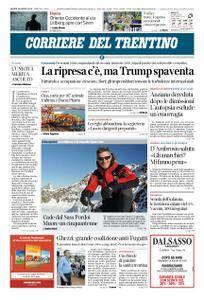 Corriere del Trentino – August 30, 2018