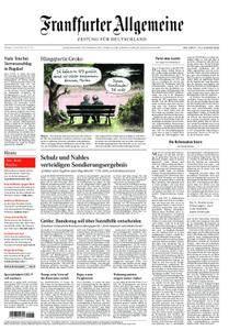 Frankfurter Allgemeine Zeitung F.A.Z. - 16. Januar 2018
