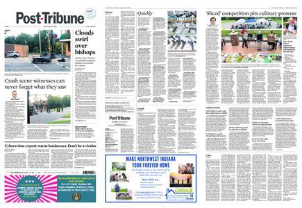 Post-Tribune – June 27, 2021
