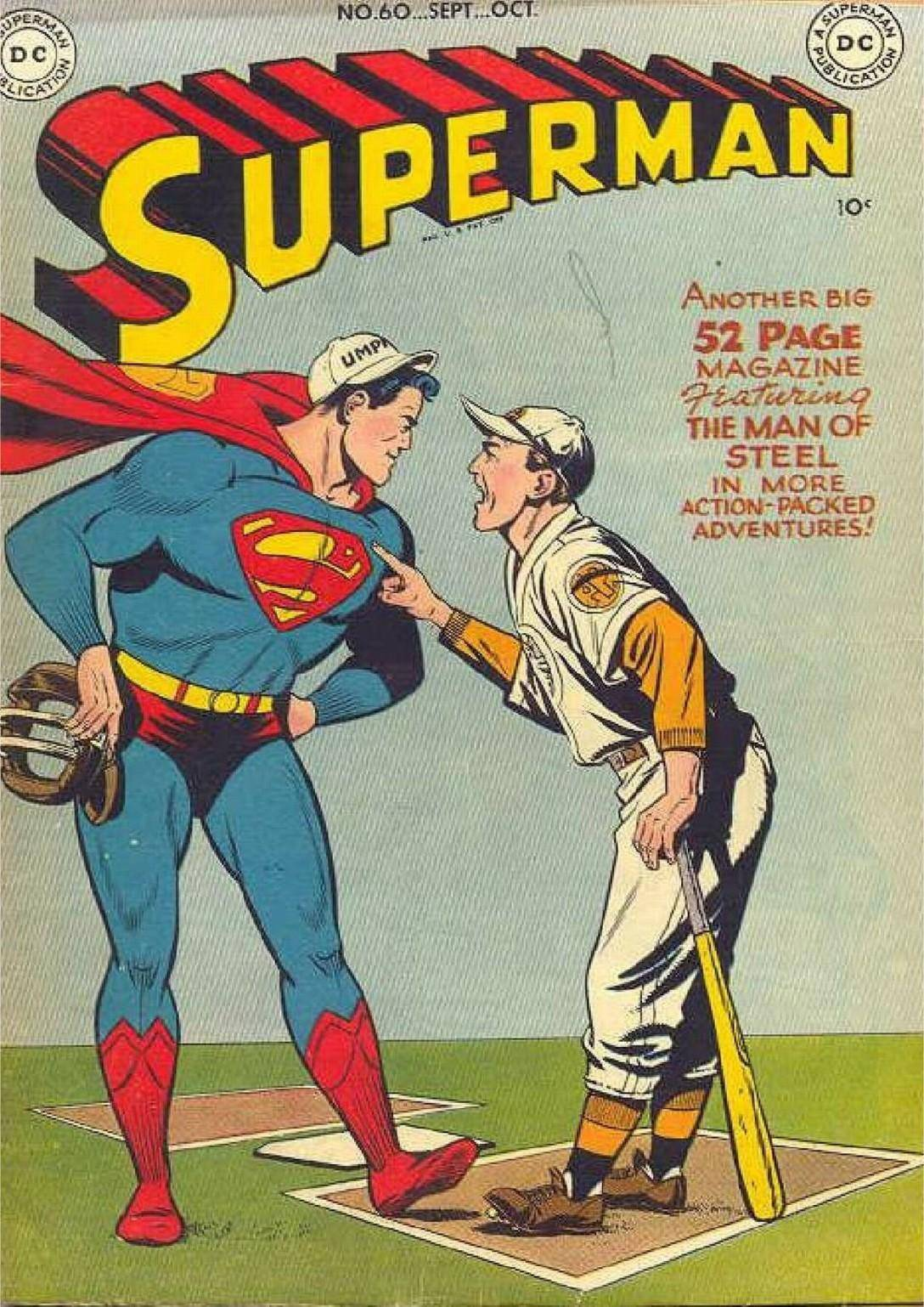 Superman 1939-1955 [80 of 121] [1949-10] Superman 060 ctc cbz