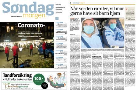 Nordvestnyt Holbæk Odsherred – 22. marts 2020