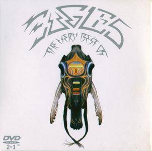 Eagles - The Very Best Of / Farewell Tour (2006) {2CD+DVD Set, Special Edition}