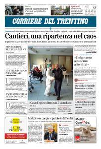 Corriere del Trentino – 16 aprile 2020