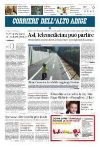 Corriere dell'Alto Adige - 27 Dicembre 2017