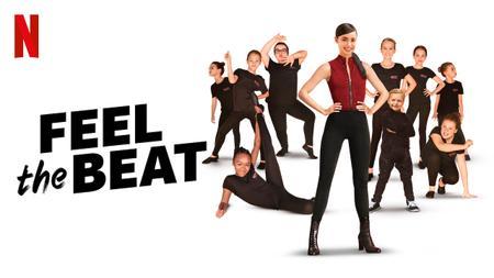 Feel the Beat (2020)