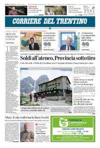 Corriere del Trentino – 07 luglio 2019