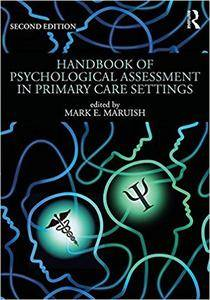 Handbook of Psychological Assessment in Primary Care Settings, Second Edition