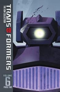 Transformers - IDW Collection - Phase Two v06 (2017) (Digital) (danke-Empire