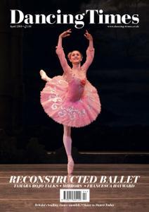 Dancing Times - April 2014