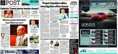 The Guam Daily Post – September 21, 2017
