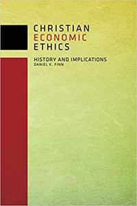 Christian Economic Ethics