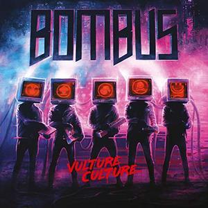 Bombus - Vulture Culture (2019)