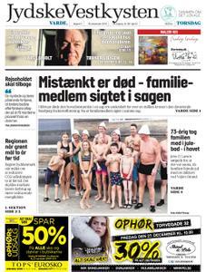 JydskeVestkysten Varde – 26. december 2019