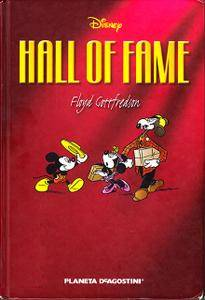 Hall of Fame - Tomo 3 - Floyd Gottfredson